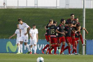 Liga Adelante : L'essentiel de la journée n°9