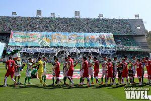 Sevilla y Betis jugarán como locales y de forma simultánea
