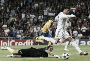 Real Madrid: contraste de sensaciones en Italia