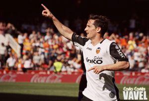 El mejor Piatti amenaza el Calderón