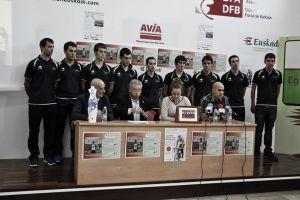 """Miguel Madariaga: """"Es muy complicado que el equipo Euskadi siga en 2014"""""""