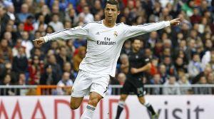 """Cristiano Ronaldo:""""Ahora lo que importa es el Real Madrid"""""""