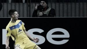 Em confronto direto, BATE Borisov leva a melhor e derrota Colônia