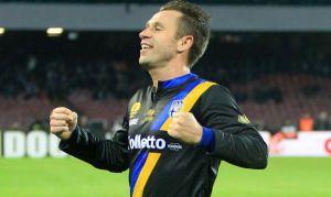 """Cassano: """"Vittoria merito della squadra. Il mio futuro è in Emilia"""""""