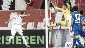 Fortuna Düsseldorf derrota Darmstadt e se isola na liderança da 2. Bundesliga