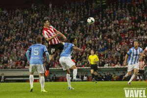Málaga - Athletic: duelo de altura para abrir La Rosaleda