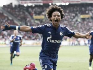 Marktwert-Updates in der Bundesliga: Sané größter Gewinner