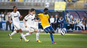 UD Las Palmas - Real Madrid Castilla: obligada reacción