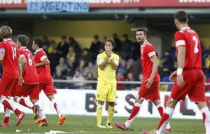 Sevilla FC - Villarreal CF: puntuar para alcanzar Europa