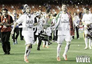 El espíritu de Lisboa precisa a Pepe y Sergio Ramos