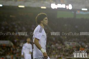 Real Madrid 2014/15: Pepe