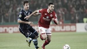 Latza verlängert vorzeitig - auch Donati bleibt FSV treu