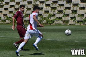 El Trival Valderas confirma las incorporaciones de tres futbolistas