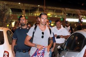 """Cagliari, Borriello: """"Dobbiamo salvarci oppure il Presidenteci ammazza. Vacchi?...."""""""