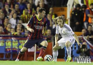Real Madrid - FC Barcelona: Puntuaciones FC Barcelona, jornada 9 Liga BBVA