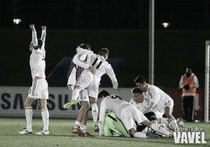 El Juvenil A ya conoce sus rivales en la Copa del Rey y la Copa de Campeones