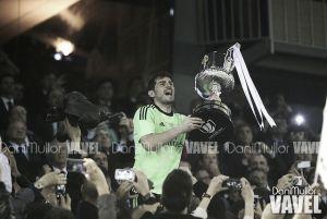 Iker Casillas: en busca de 'su Décima'
