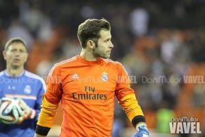 Real Madrid 2014: Jesús Fernández