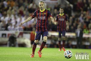 Levante - Barcelona: campos donde se ganan Ligas