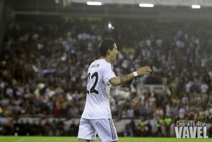 """Di María: """"Cuando parecía que me iba, Cristiano Ronaldo luchó para que me quedara"""""""