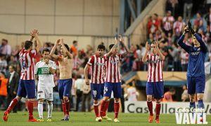 Treinta años sin ganar al Atlético de Madrid en Primera División