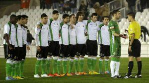 """Paco Fernández: """"No importa la categoría, sino el sentimiento por el equipo"""""""