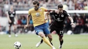 FC St. Pauli 0-2 Eintracht Braunschweig: The Lions terrorise at the Millerntor