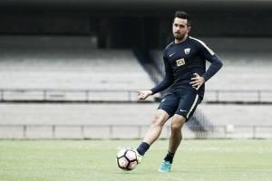"""Luis Quintana: """" A nosotros sólo nos queda jugar"""""""