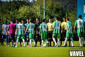Fotos e imágenes del Fabril - As Somozas de la jornada 35 del Grupo I de Tercera División