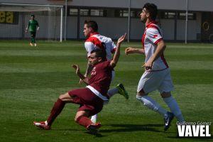 Trival Valderas - Rayo Vallecano B: otro partido vital, esta vez en una nueva categoría