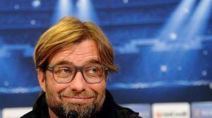 """Jürgen Klopp: """"Este resultado no hace que el partido en Dortmund sea más sencillo"""""""