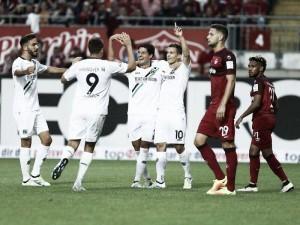 2. Bundesliga | Hannover 96 feiert Auftaktsieg gegen K'lautern