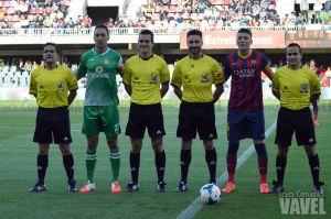RC Recreativo de Huelva – FC Barcelona B: El descenso asegurado para los dos equipos