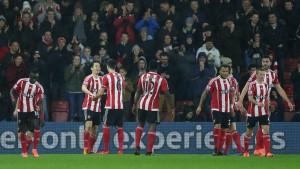 Continua la marcia trionfale dei Saints: 1-0 contro il West Ham