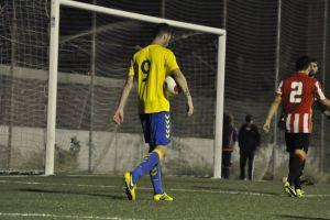 Las Palmas Atlético - SD Amorebieta: que no pare la fiesta