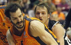 Valencia Basket arrasa y ya está en la final