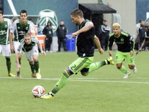 Portland Timbers vs. Seattle Sounders Match Preview