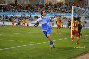 FC Barcelona 'B' - CE Sabadell: derbi para sumar los primeros puntos