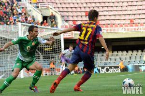Girona FC – FC Barcelona B: derbi para empezar de nuevo