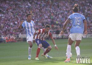 Málaga CF: la velocidad en estado puro