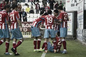 Sporting – Lugo: el tren de la promoción hace escala en El Molinón