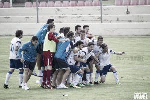 Tras una temporada casi perfecta, llega el momento clave para el R. Zaragoza B
