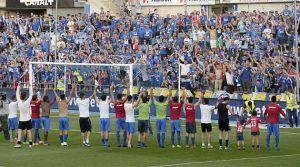 El Getafe no estará solo en Bilbao