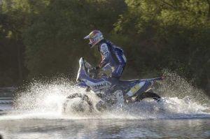 Dakar, Coma rafforza il primato nelle moto