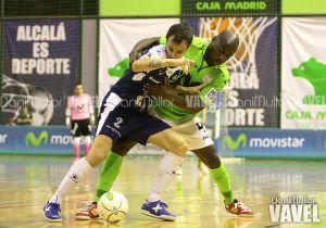 DLink Zaragoza - Ribera Navarra: dos de los grandes animadores del campeonato, frente a frente