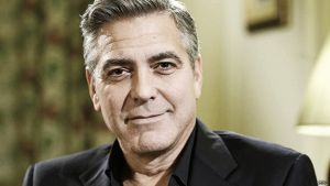George Clooney hará un cameo en 'Downton Abbey'