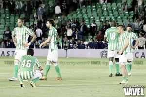 Resumen temporada 2013/14 del Real Betis: de Europa al infierno