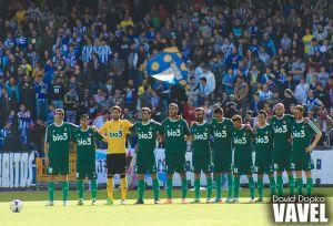 Análisis del rival: SD Ponferradina