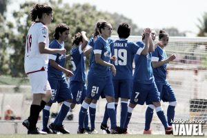 Athletic - Sevilla: polos opuestos