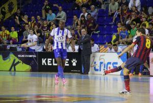 FC Barcelona - Montesinos Jumilla: el liderato contra la heroica